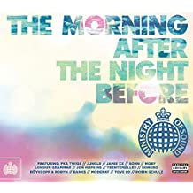 Ministry of Sound: Morning After the Night Before 2CD
