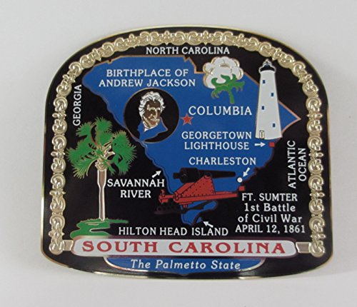 South Carolina State MAGNET Palmetto State Charleston Hilton Head - Place Columbia Sc Columbia
