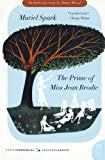 The Prime of Miss Jean Brodie, Muriel Spark, 0061711292