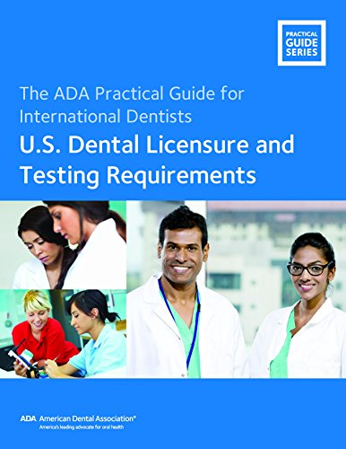 ADA Practical Guide International Dentists ebook product image