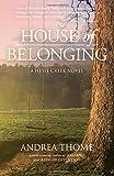 House of Belonging (Hesse Creek Series) (Volume 3)