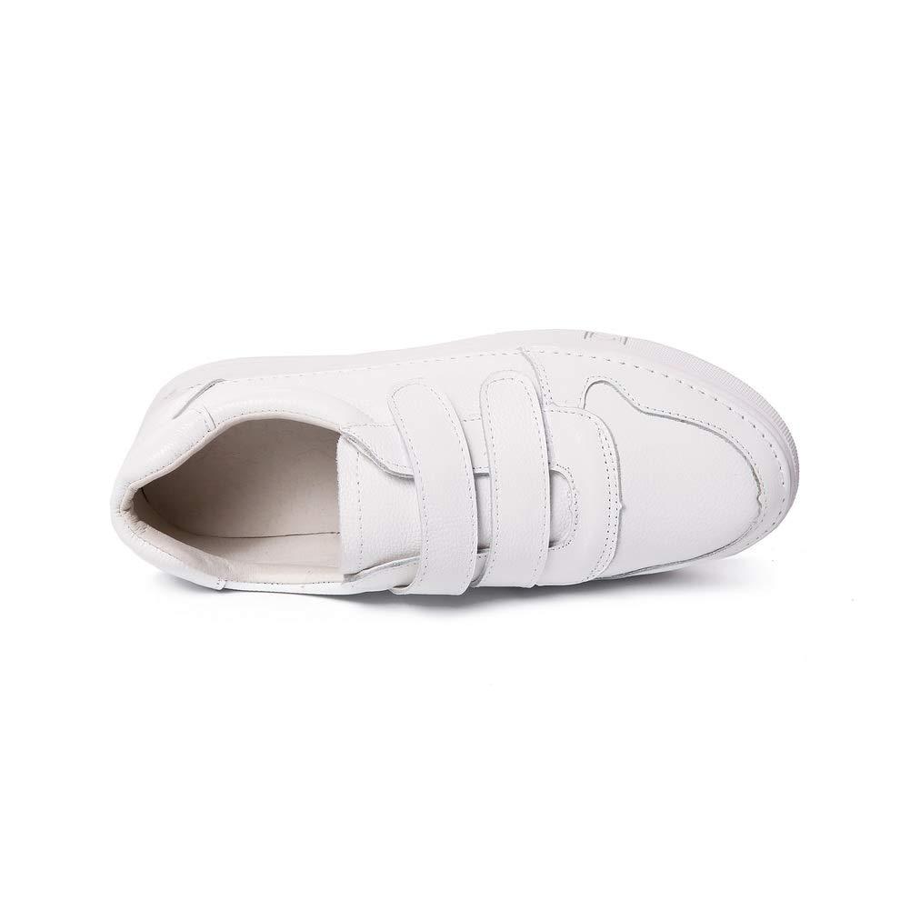 AN DGU00838 Damen Plateau Weiß Größe - weiß - Größe Weiß  EU 37 8e70b3