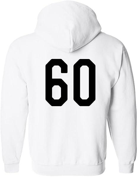 sale retailer 2b436 e6568 Famosa in tutto il maglione da uomo, numero guida sportiva ...