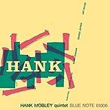 Hank Mobley Quintet Feat. Sonny Clark