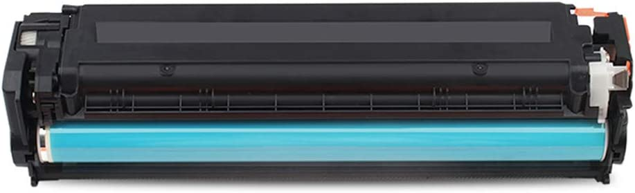Black Cyan Yellow Magenta-Combination Compatible Toner Cartridge Replacement for Hp Ce320a for Hp Color Laserjet Cm1312 Cm1312nfi MFP Cp1215 Cp1215n Cp1515 Cm1415fn Cm1415fnw Printer