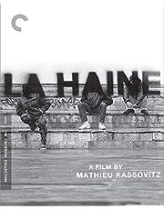 La Haine (Criterion Collection) [Blu-ray] (Version française)