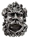 Cheap Cool Celtic Green Man Wall Mounted Bottle Opener