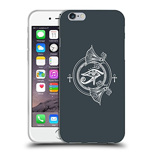 GoGoMobile Coque de Protection TPU Silicone Case pour // Q09810606 Religion 21 Arsenic // Apple iPhone 6 4.7""
