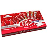 Nestle Kitkat Chunky The Selection Box 220g