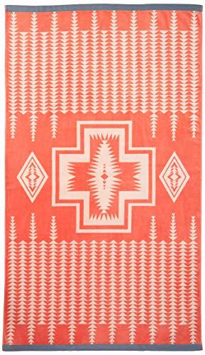Pendleton Oversize Jacquard Towel