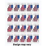 Flag Act of 1818 Full Sheet of 20 Forever Stamps Scott 5284