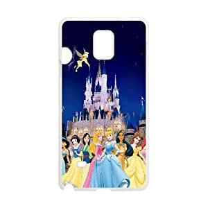 Sleeping Beauty for Samsung Galaxy Note 4 Phone Case Cover S5427