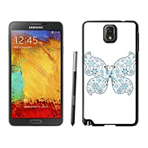 Best Buy Merry Christmas Black Samsung Galaxy Note 3 Case 87