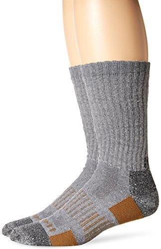 Carhartt Mens Pack All Terrain Socks