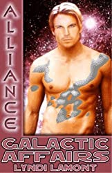 Alliance: Galactic Affairs
