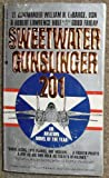 Sweetwater Gunslinger, William H. LaBarge and Robert L. Holt, 1557731918