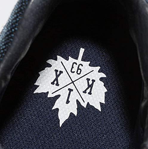 Blu Black K1x Tweed Lightweight Dressup qv6w06
