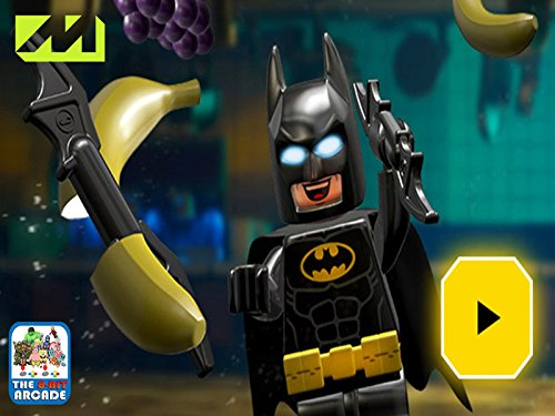 Clip: Slice Fruit With Your Batarangs]()