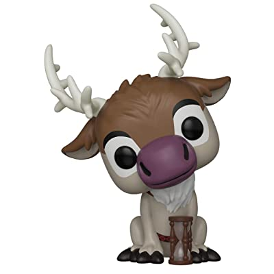 Funko Pop! Disney: Frozen 2 - Sven: Toys & Games