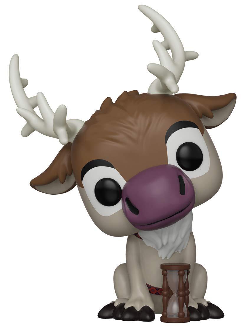 Funko Pop! Disney: Frozen 2 – Sven