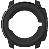 Watch Bumper - Smart Watch Waterproof Protective Case Anti Wear Anti Sweat Watch Protective Case compatible for Garmin…