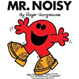 Mr. Noisy (Mr. Men Classic Library)