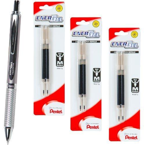 Twin Barrel Pen - 8