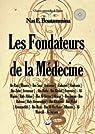 Les fondateurs de la medecine par Boutammina