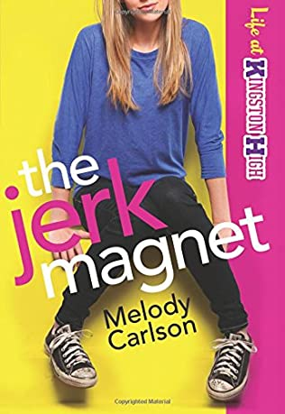 book cover of The Jerk Magnet