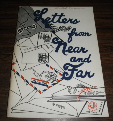 - Letters from Near and Far