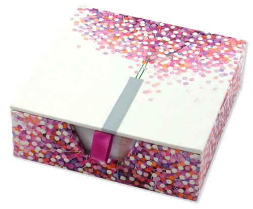 Lollipop Tree Boxed Desk Notes (Note Pad) ()