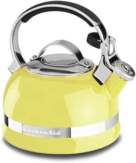 kitchenaid tea kettle recall