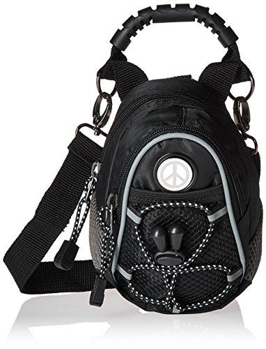 Price comparison product image CMC Golf Peace Sign Mini Daypack, Black