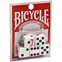 Bicycle Regular Dice