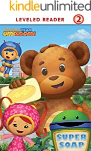 Super Soap (Team Umizoomi)