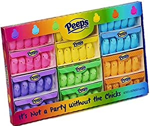 Peeps Marshmallow Chicks, 1.125 Pound