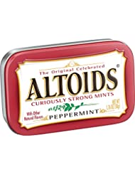 Altoids oral