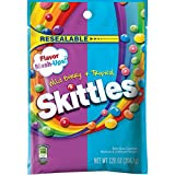 Skittles Flavor Mash-Ups Wild Berry and Tropical