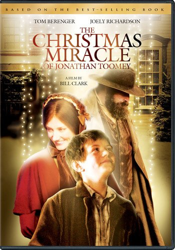 The Christmas Miracle of Jonathan Toomey -