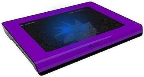 Approx APPNBC06P - Base refrigeradora para portátiles y Netbooks ...