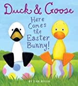 Duck & Goose, Here Comes the Easter Bunny![ DUCK & GOOSE, HERE COMES THE EASTER BUNNY! ] By Hills, Tad ( Author )Jan-24-2012 Hardcover