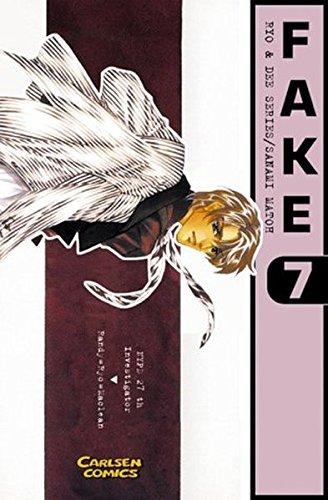 Fake, Band 7