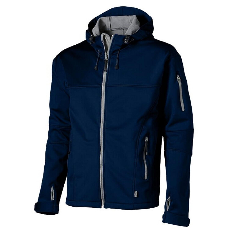 """SLAZENGER - """"Match"""" softshell jacket"""