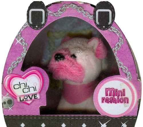 (DICKIE TOYS CHI CHI Love - Mini Fashion BO)