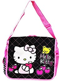 Hello Kitty Messenger Bag - Hello Kitty Shoulder Bag