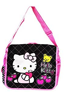 Sanrio Hello Kitty Messenger Bag - Hello Kitty Shoulder Bag