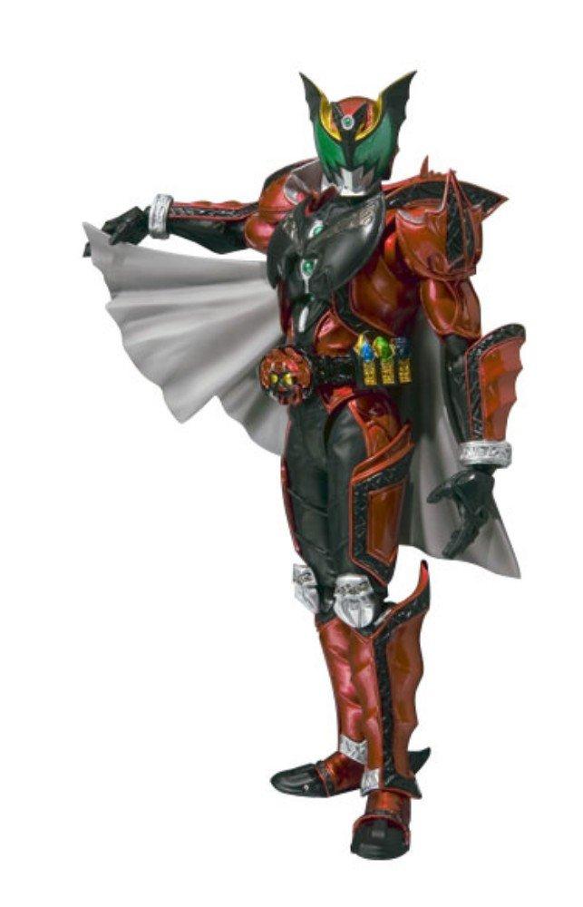 S.H.Figuarts Masked Rider Dark Kiva action figure
