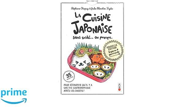 cuisine sans sushi, tome 0: Amazon.es: Stéphane Chapuy ...