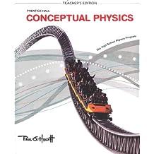 Conceptual Physics (2009) Teacher's Edition