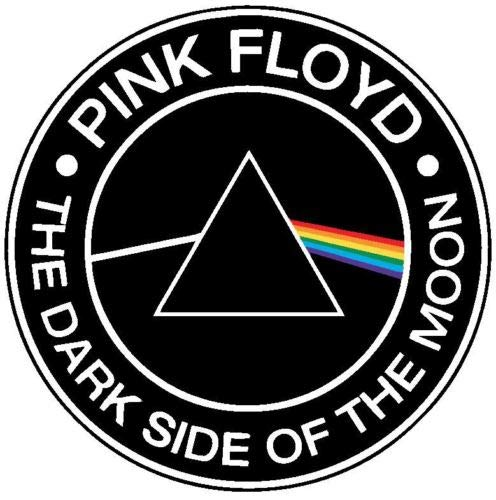Crazy Discount Pink Floyd Musical Group Vinyl Sticker Decal Outside Inside Using for Laptops Water Bottles Cars Trucks Bumpers Walls, 4 INCH -